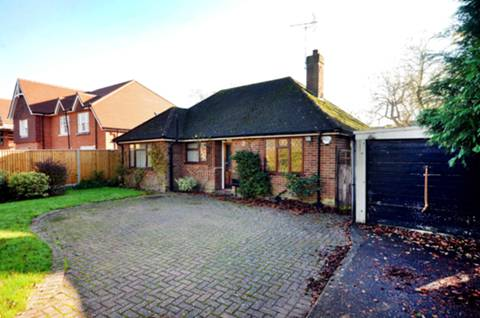 View full details for Lime Grove, Guildford, GU4