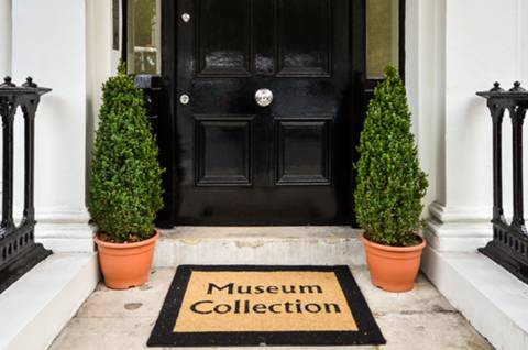 Example image. View full details for The Museum Collection, South Kensington, SW7