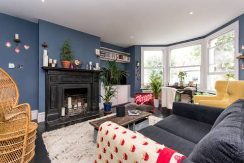 View full details for Victoria Road, Queen's Park, NW6