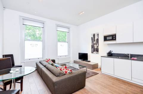 Example image. View full details for Cromwell Road, South Kensington, SW7