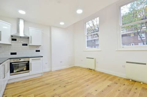 View full details for Hornsey Road, Archway, N19