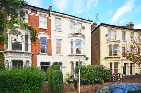 View full details for Cornwall Road, Finsbury Park, N4