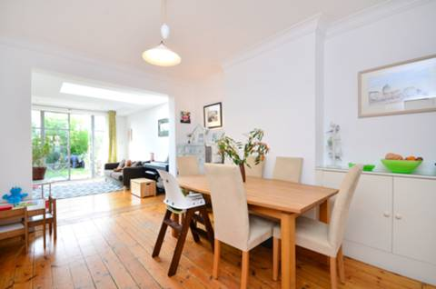 View full details for Highlever Road, North Kensington, W10