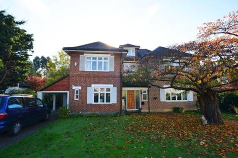 View full details for Neville Avenue, Coombe, KT3