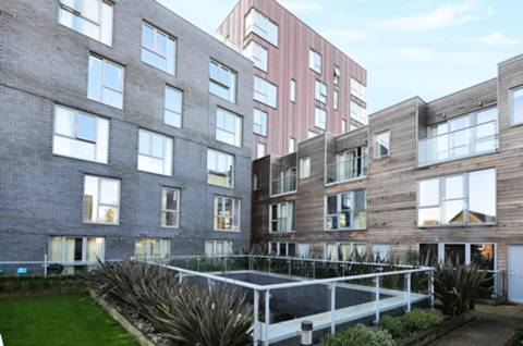 View full details for Verdigris Apartments, Old Bethnal Green Road, Bethnal Green, E2