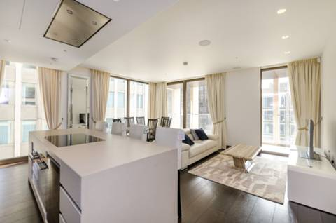 View full details for Victoria Street, Victoria, SW1E