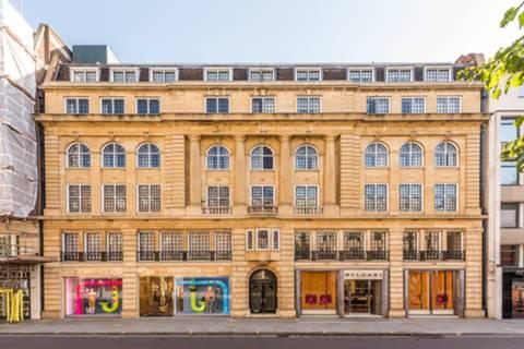 View full details for Sloane Street, Knightsbridge, SW1X