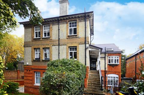 View full details for Fellows Road, Belsize Park, Belsize Park, NW3
