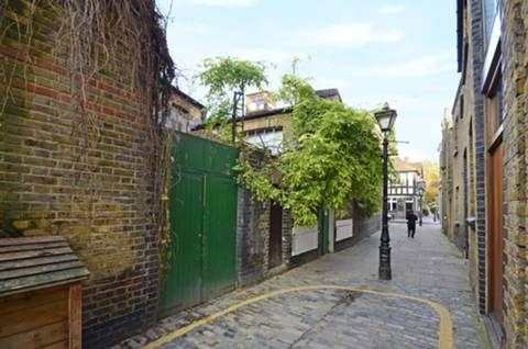 View full details for Ezra Street, Columbia Road, E2