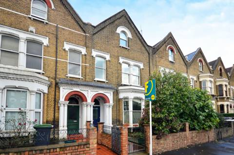 View full details for Upper Tollington Park, Stroud Green, N4