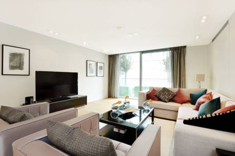 View full details for Montrose Place, Belgravia, SW1X