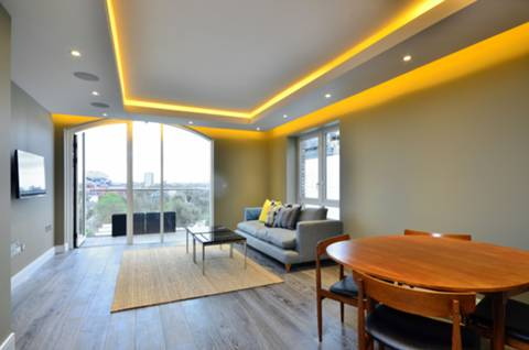 View full details for Regatta Lane, Hammersmith, W6