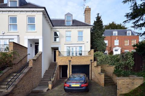 View full details for Cottenham Park Road, Wimbledon, SW20