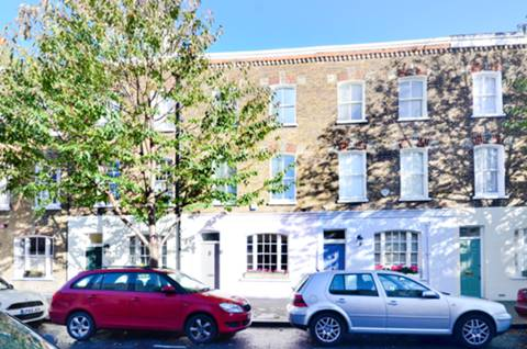 View full details for Jameson Street, Hillgate Village, W8
