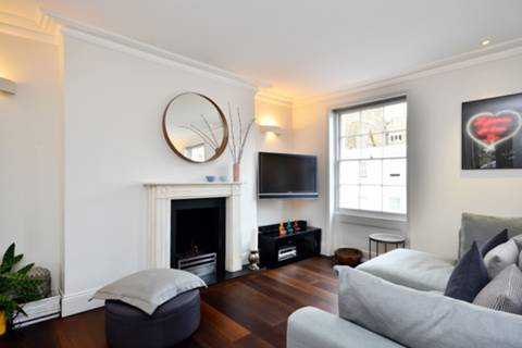 View full details for York Street, Marylebone, W1H