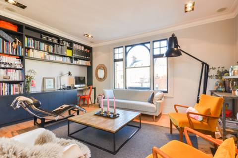 View full details for Gascony Avenue, West Hampstead, NW6