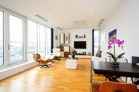 View full details for Ability Place, Canary Wharf, E14