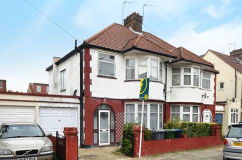 View full details for Ellesmere Road, Willesden, NW10