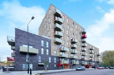 View full details for Sketch Apartments, Stepney, E1