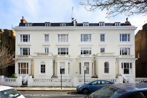 View full details for Girdlers Road, Brook Green, W14