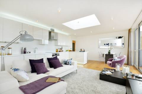 Example image. View full details for Glendon Apartments, Gipsy Hill, SE27