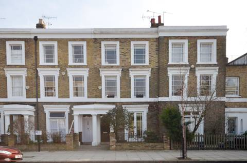 View full details for Islington, De Beauvoir Town, N1