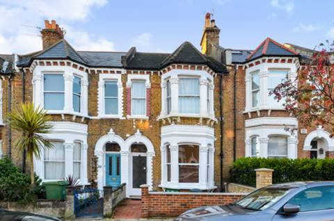 View full details for Solent Road, West Hampstead, NW6