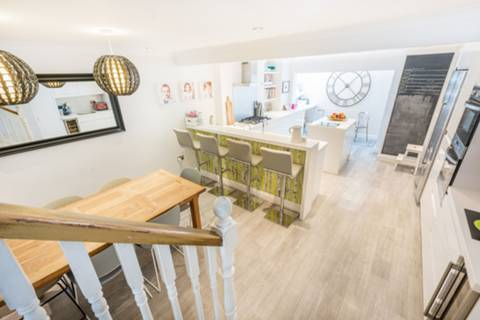 View full details for Rosebury Road, Sands End, SW6