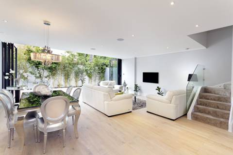 View full details for Merton Rise NW3, Belsize Park, NW3
