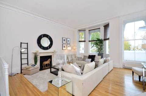 View full details for Brunswick Gardens, Kensington, W8