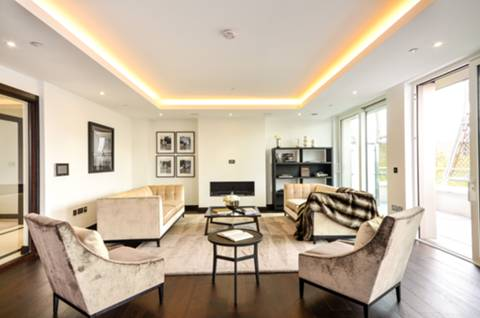 Example image. View full details for The Courthouse, Pimlico, SW1P