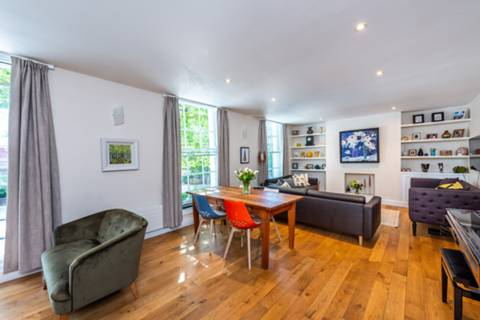 View full details for Blackfriars Road, South Bank, SE1