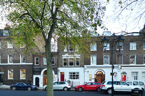 View full details for Highbury Place, Highbury and Islington, N5
