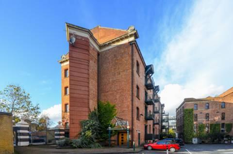 View full details for Colmans Wharf, Poplar, E14