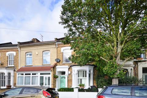 View full details for Lavers Road, Stoke Newington, N16