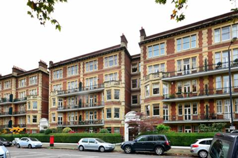 View full details for Prince of Wales Drive, Battersea Park, SW11