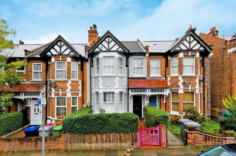 View full details for Chambers Lane, Willesden Green, NW10