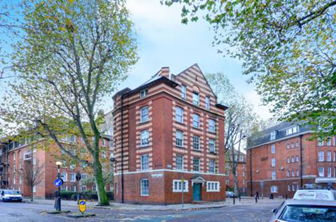 View full details for Arnold Circus, Shoreditch, E2