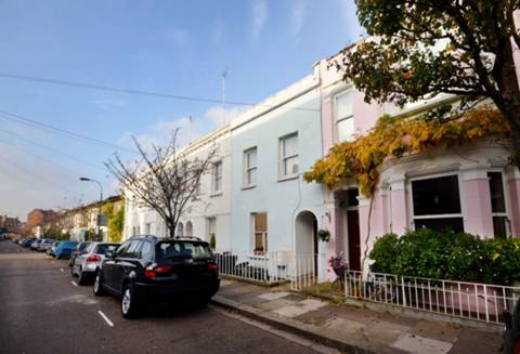 View full details for Redan Street, Brook Green, W14
