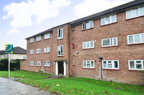View full details for Layfield Road, Brent Cross, NW4