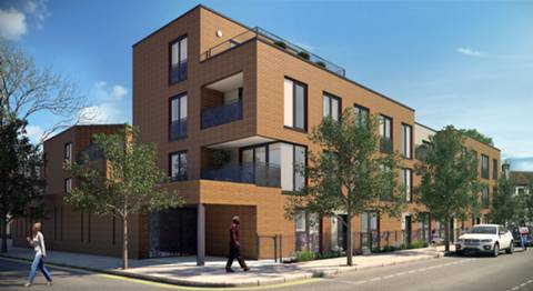 Example image. View full details for Artisan Quarter, Dalston, N16