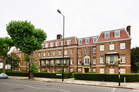 View full details for Twyford Court, Muswell Hill, N10
