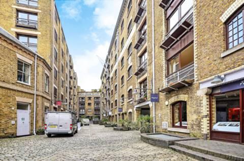View full details for Garnet Street, Wapping, E1W