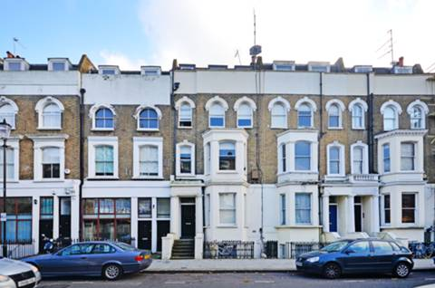 View full details for Cornwall Crescent, Notting Hill Gate, W11