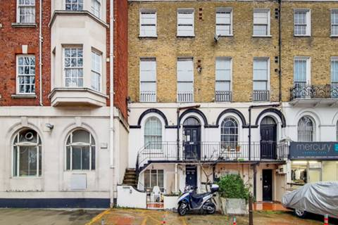 View full details for Egdware Road, Little Venice, W2