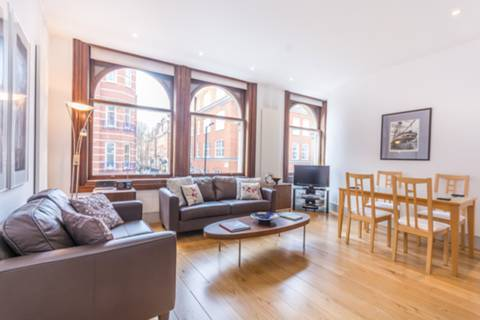 View full details for Drury Lane, Covent Garden, WC2B