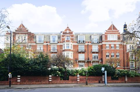 View full details for Maida Vale, Magdalen Estate, W9