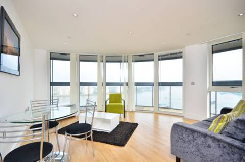 View full details for Dowells Street, Greenwich, SE10