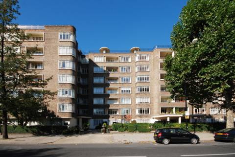 View full details for Viceroy Court, St John's Wood, NW8