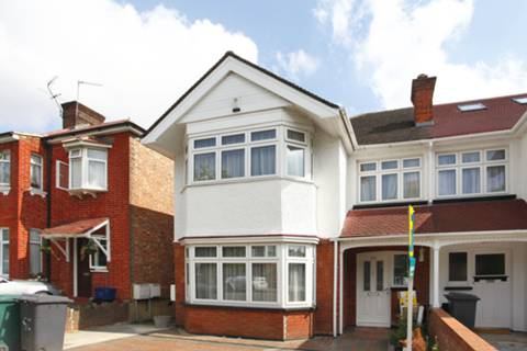 View full details for Sevington Road, Hendon, NW4